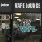 'I can lose my house': New Jersey vape shop owner worried over possible ban