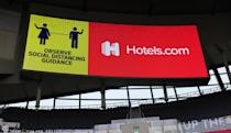 Hotels.com, Expedia provider exposed data for millions of guests