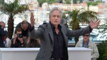Michael Douglas blames Steven Spielberg for Best Actor Cannes defeat