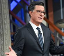 Stephen Colbert Booed for Brutal Takedown of Bloomberg's Debate Performance