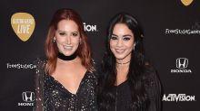 3 Reasons Vanessa Hudgens and Ashley Tisdale Are Still BFFs