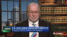 Pulling out of NAFTA would be an 'egregiously stupid decision,' says Dennis Gartman