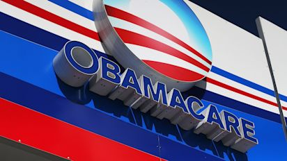 Obamacare thrown out, ruling on hold for appeal