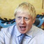 Boris Johnson warned not to push Britain into 'Trump first' Brexit