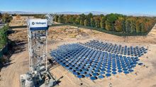 Concentrated Solar Power Firm Heliogen to Go Public in $2 Billion SPAC Merger