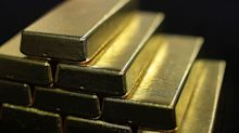 Gold Posts Biggest Drop in Seven Years on Rising U.S. Yields