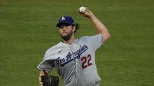 Kershaw dominates, Bellinger 2 HRs, Dodgers drop Angels 7-4