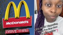 Former McDonald's worker reveals 'secrets' she learnt on the job