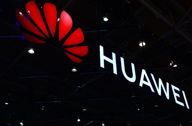 Huawei says concerns over US research funding are ignorant
