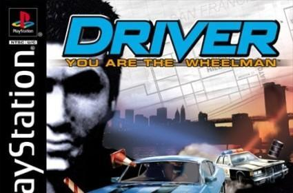 Driver is en route to the European PlayStation Store