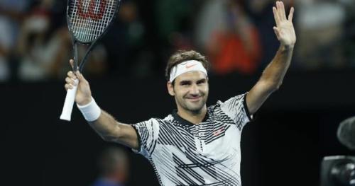 Tennis - ATP - Roger Federer ne fait pas toujours l'unanimité