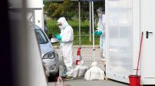 RKI: 610 registrierte Corona-Neuinfektionen in Deutschland