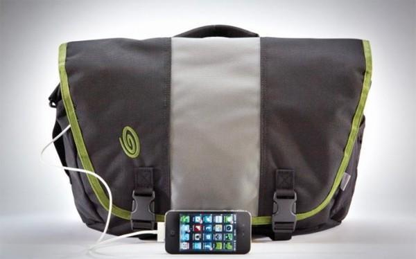 Timbuk2 Power Commute and Power Q bags will juice your tech from here to...
