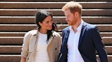"New Book About Prince Harry and Meghan Markle Promises to Tell the ""True Story"" of the Sussexes' Relationshipp"