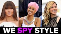 We Spy: HUGE Celebrity Hair Changes!
