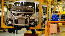 SAIC Set to Be First Chinese Automaker to Manufacture in India