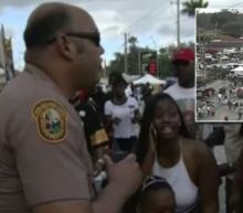 5 Children Are Among Victims in Miami MLK Celebration Shooting
