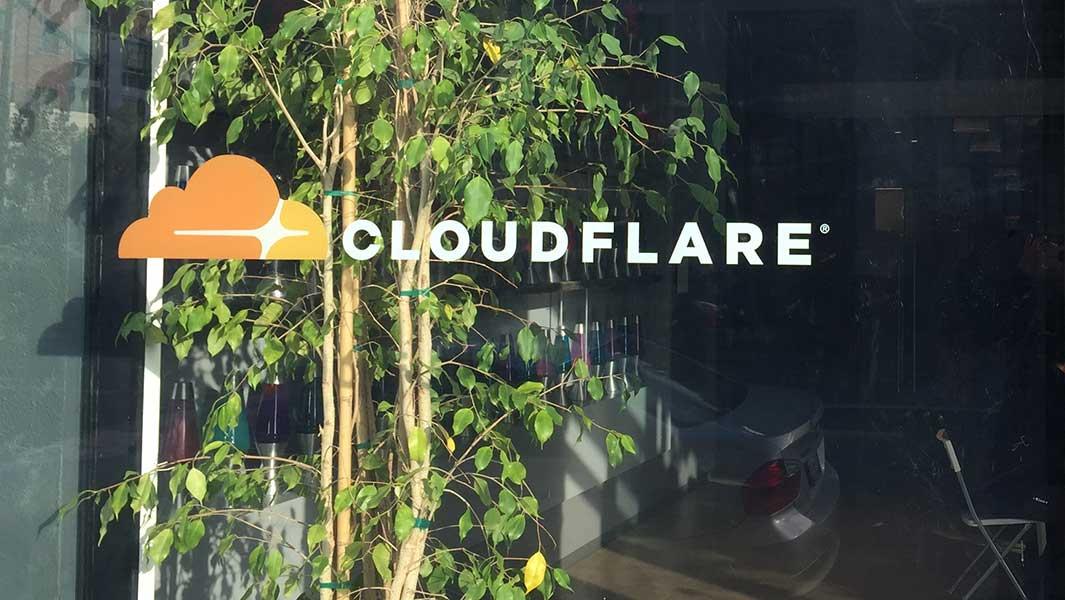 Cloudflare IPO Prices Above Range, Raises $525 Million