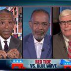Red Tide vs Blue Wave