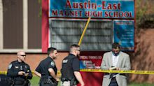'Another horrific act of gun violence': 1 student dead, officer injured in high school shooting in Knoxville, Tennessee