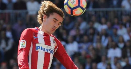 Foot - C1 - Atlético - Un onze sans surprise pour l'Atlético contre Leicester, Griezmann associé à Torres