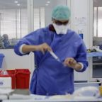 Morocco gets half million doses of Sinopharm Covid-19 vaccine