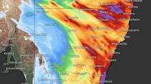 'Nightmare': Historic deluge may 'get a lot worse', go on for days