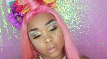 10 Bold Makeup Looks to Celebrate Pride Month