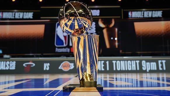 Önümüzdeki sezon için çok erken NBA şampiyonası oranları