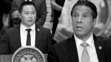 N.Y. assemblyman: Lawmakers are 'inching toward' Cuomo impeachment probe