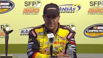 Press Pass: Matt Crafton