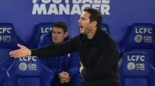 Lampard is 'worried' but how bad has Chelsea performed?