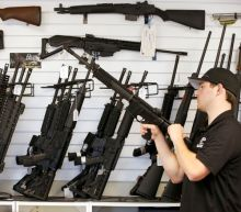 Trump coronavirus guidance on keeping gun stores open draws criticism