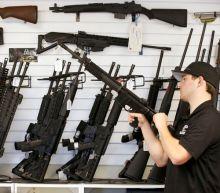 Trump coronavirus guidance on keeping gun stores open draws criticism