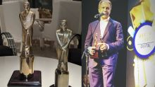 La lista de ganadores del Martín Fierro Digital 2018