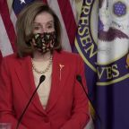 Further 'actions' may be needed for Capitol accomplices -Pelosi