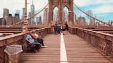 Move over Manhattan, New York has a new hotspot