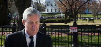House Dems clash with DOJ over Mueller testimony