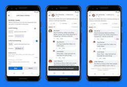 Facebook will let group admins 'slow down' toxic conversations