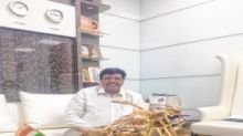 'Gold demand could return only if gold prices stabilise in rupee terms'