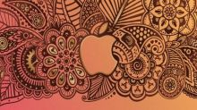 Apple launches online store in India