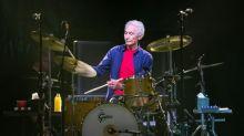 Charlie Watts fällt wohl für USA-Tournee der Rolling Stones aus