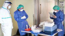 Covid, nuovo caso in Campania dopo che per 48 ore non si erano registrati contagi