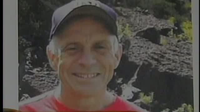 Police conduct search for Patrick Mikes Sr.