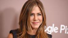 Jennifer Aniston Reveals The Secret Way She Prepared For Instagram Domination