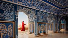 El marajá de Jaipur alquila su palacio en Airbnb: una suite por 8,000 dólares la noche