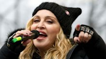 Madonna denies ever asking Trump on a date, claims Harvey Weinstein was 'flirtatious'