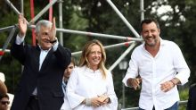 ##L'accordo Ue divide centrodestra, Berlusconi incalza sovranisti