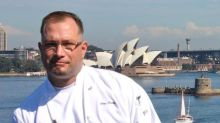 Confessions of a Cruise Ship Chef