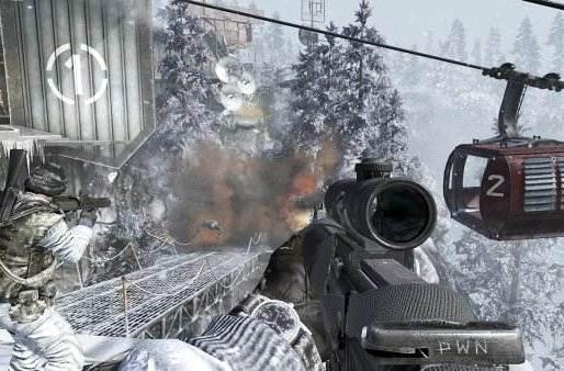 Call of Duty: Black Ops adds 3D to its list of features on PC / PS3 / Xbox 360